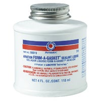 Permatex, Inc. 4OZ GASKET SEALANT 80019