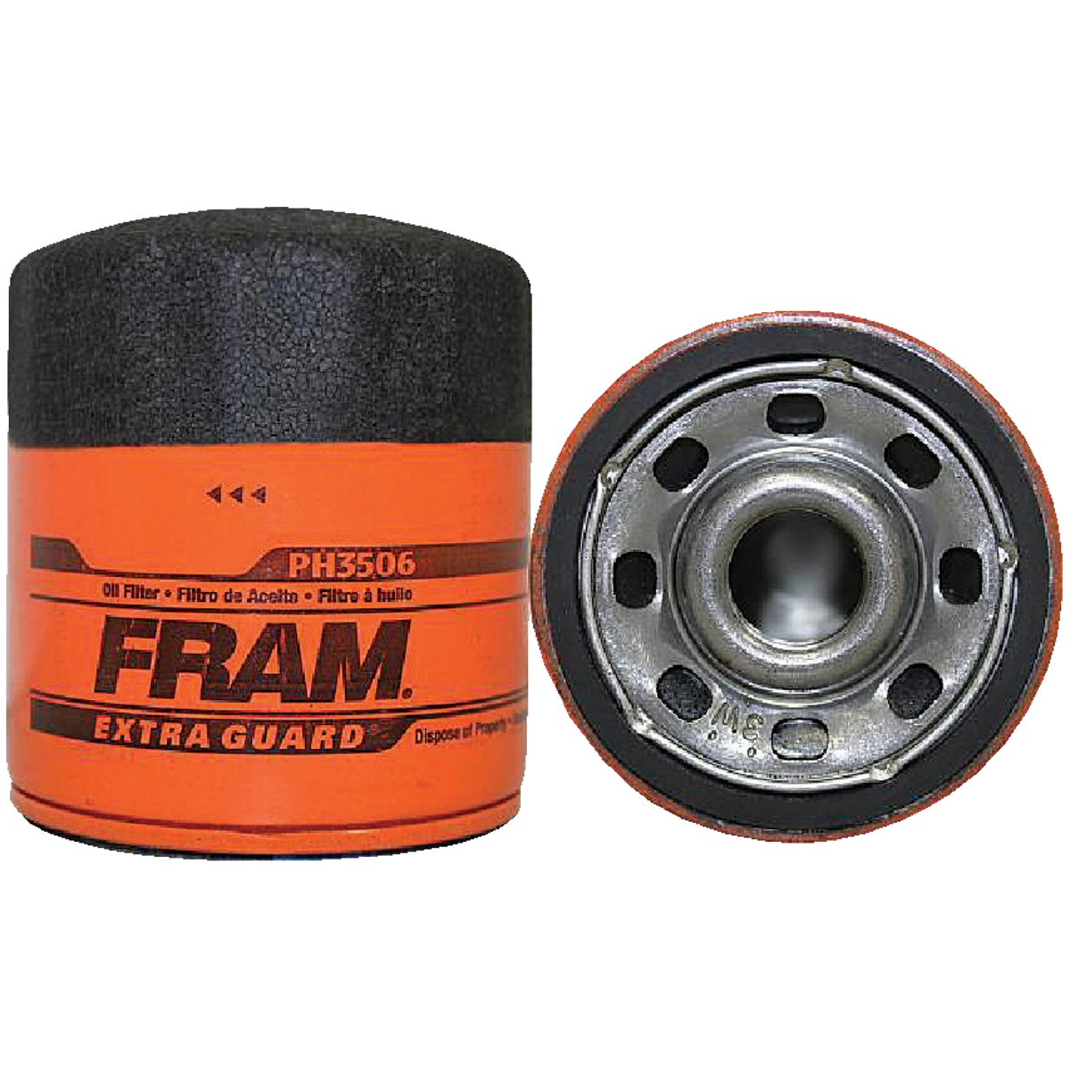 FRAM ALL-PURP OIL FILTER - PH3506 by Fram Group