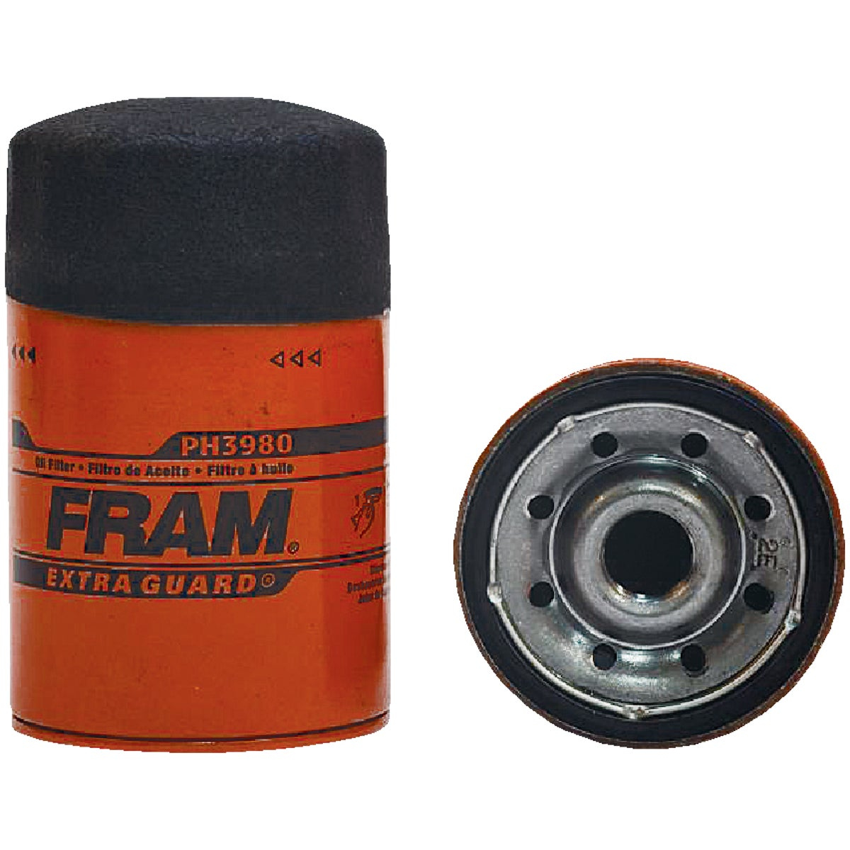 OIL FILTER - PH3980 by Fram Group