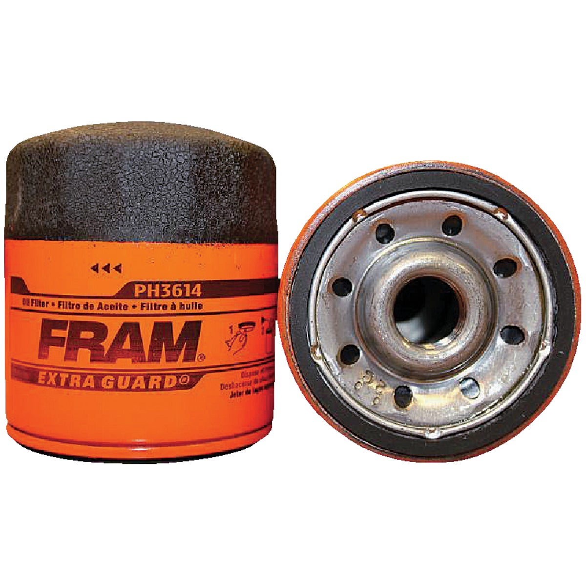 OIL FILTER - PH3614 by Fram Group