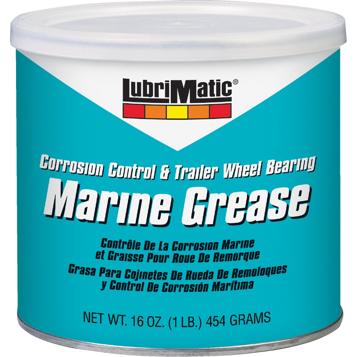 1LB MARINE GREASE - 11404 by Plews  Lubrimatic