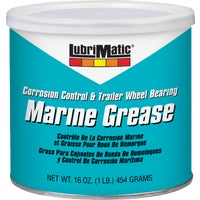 Plews/Lubrimatic 1LB MARINE GREASE 11404