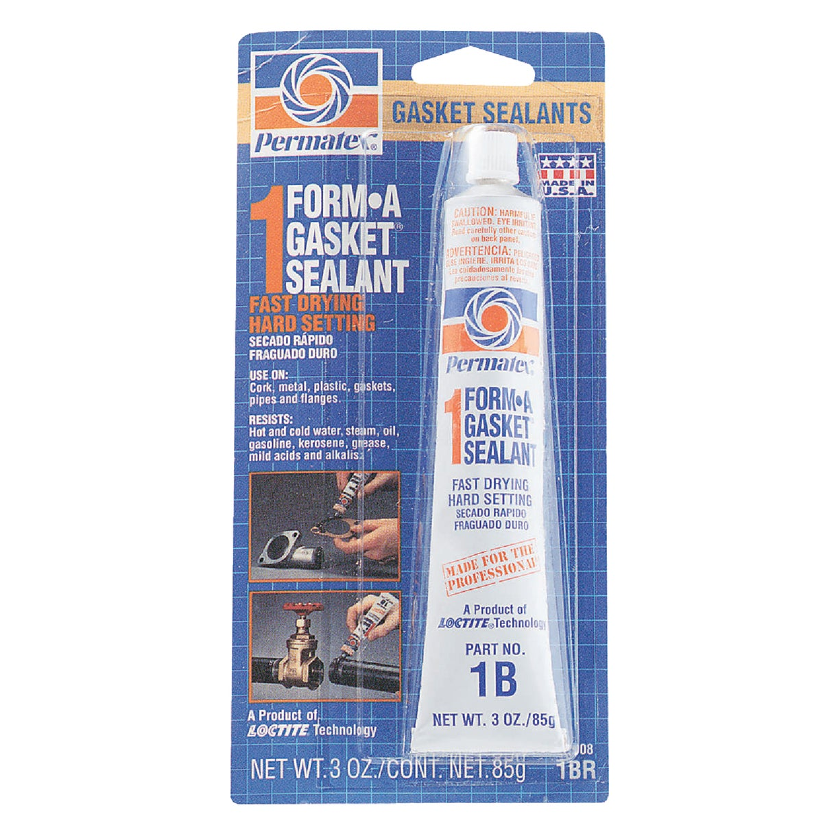 3OZ GASKET SEALANT - 80008 by Itw Global Brands