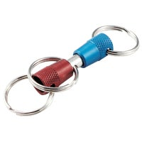 Lucky Line PULL APART KEY RING 71701
