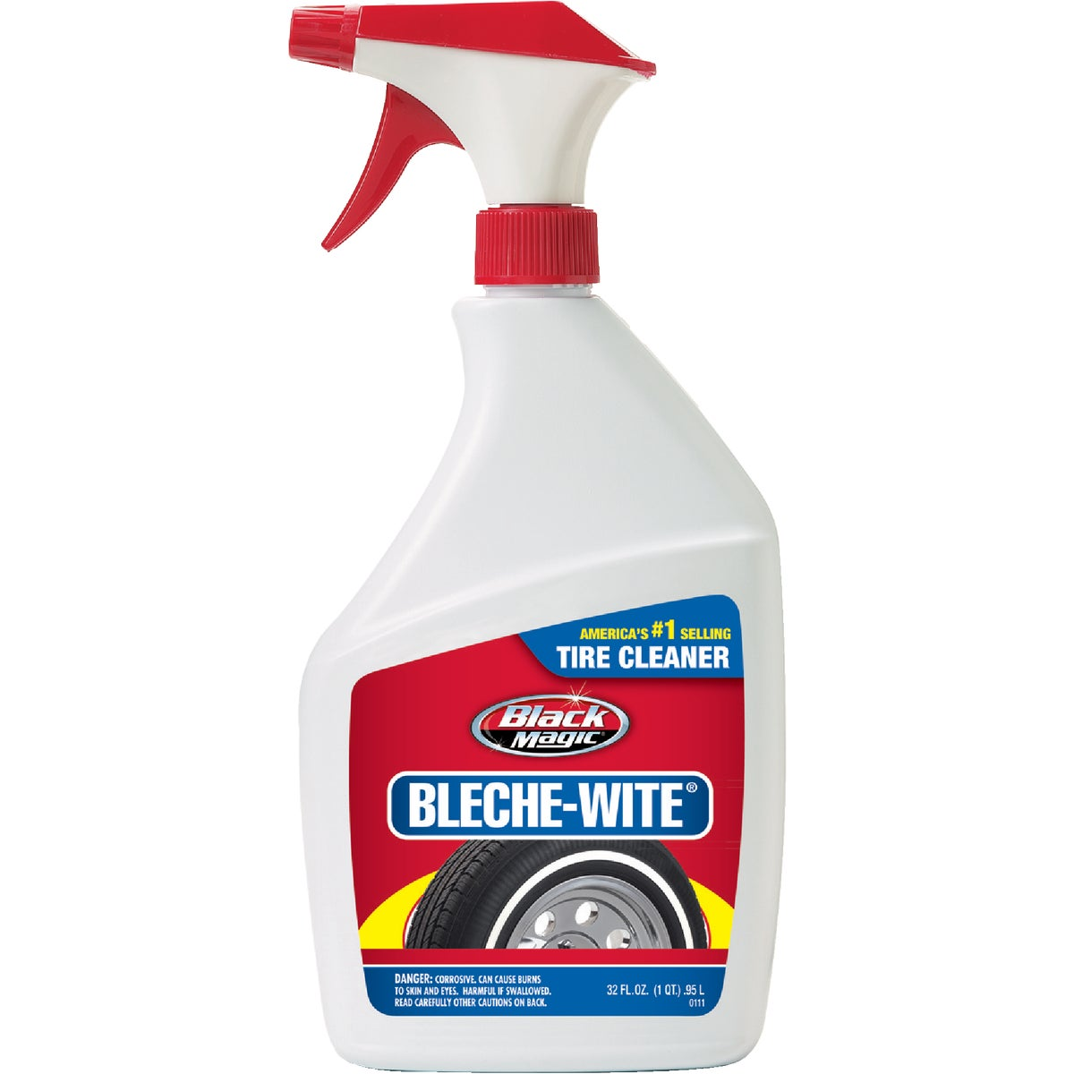32Oz Bw Tire Cleaner