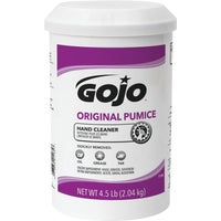 Go-Jo Ind. 4LB PUMICE HAND CLEANER 1135-06