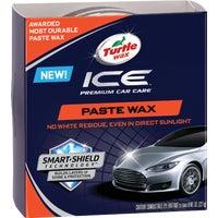 Turtle Wax ICE PASTE AUTO POLISH T465