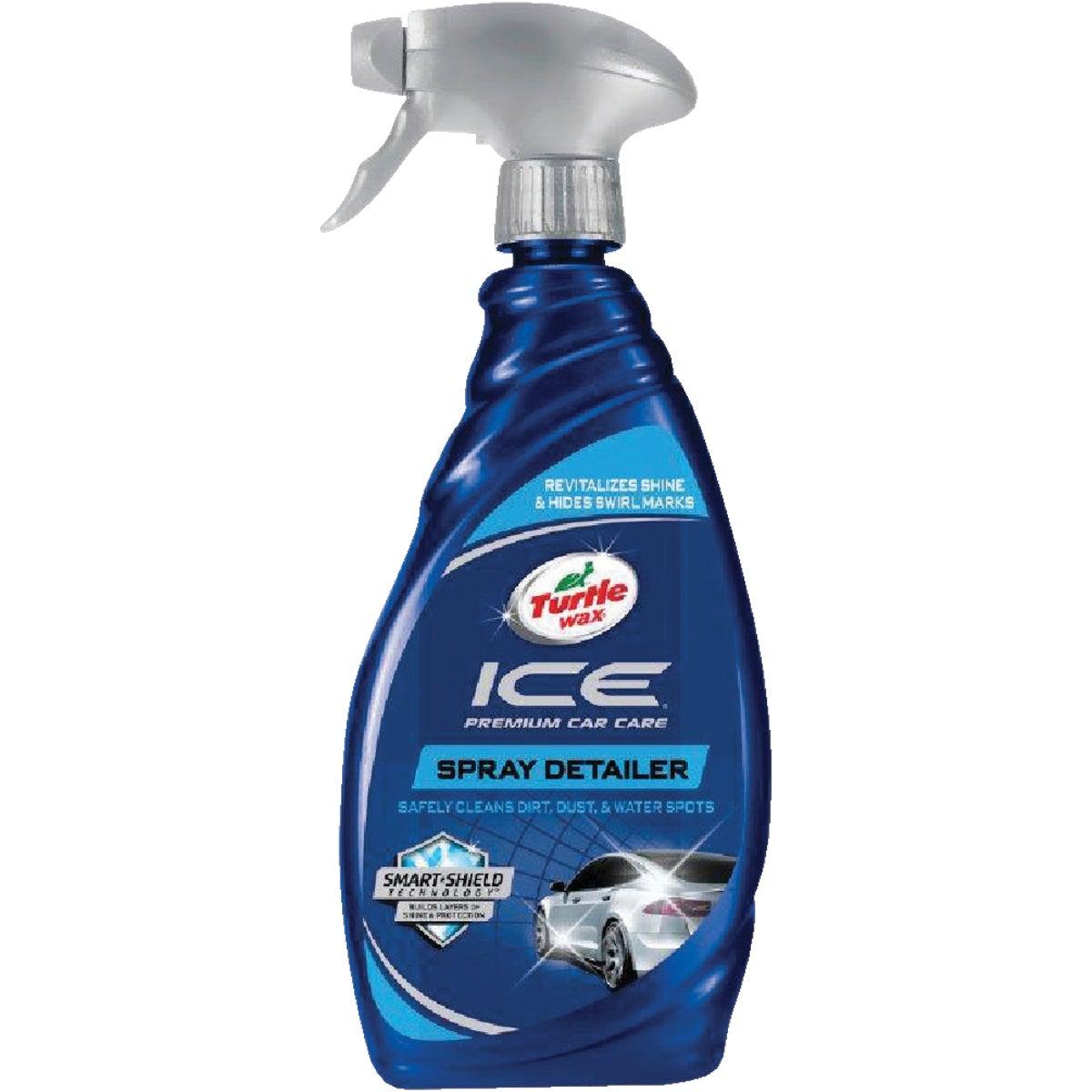 Spray Detailer