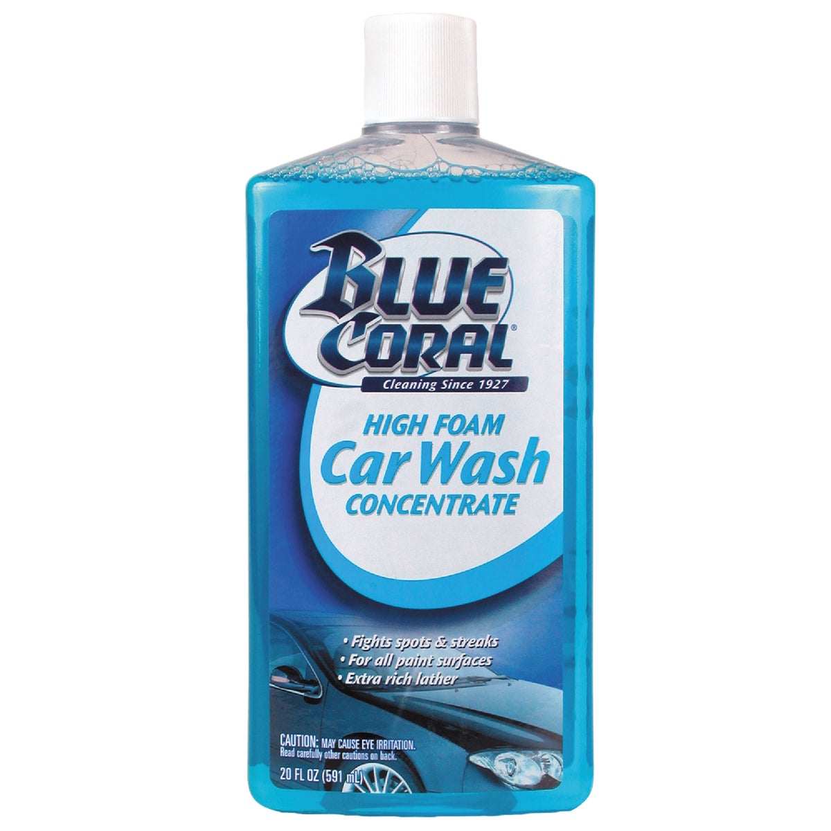 20Oz Conc Auto Wash