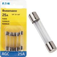 Bussmann 25AMP FUSE BP/AGC-25