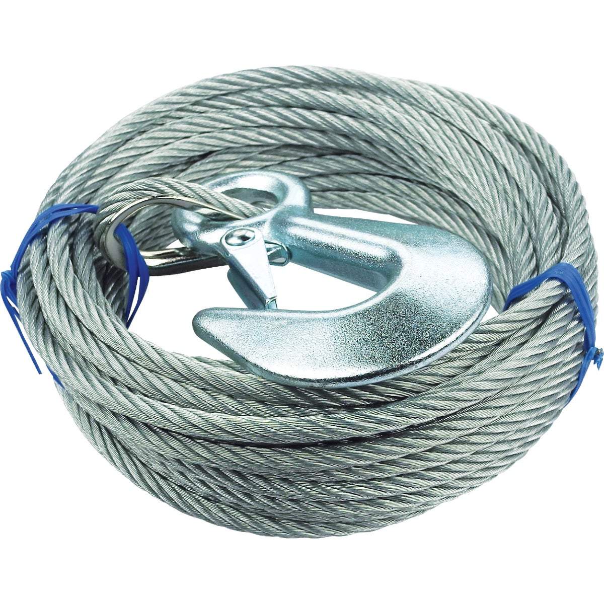 "3/16""X25' WINCH CABLE - 51181 by Seachoice Prod"