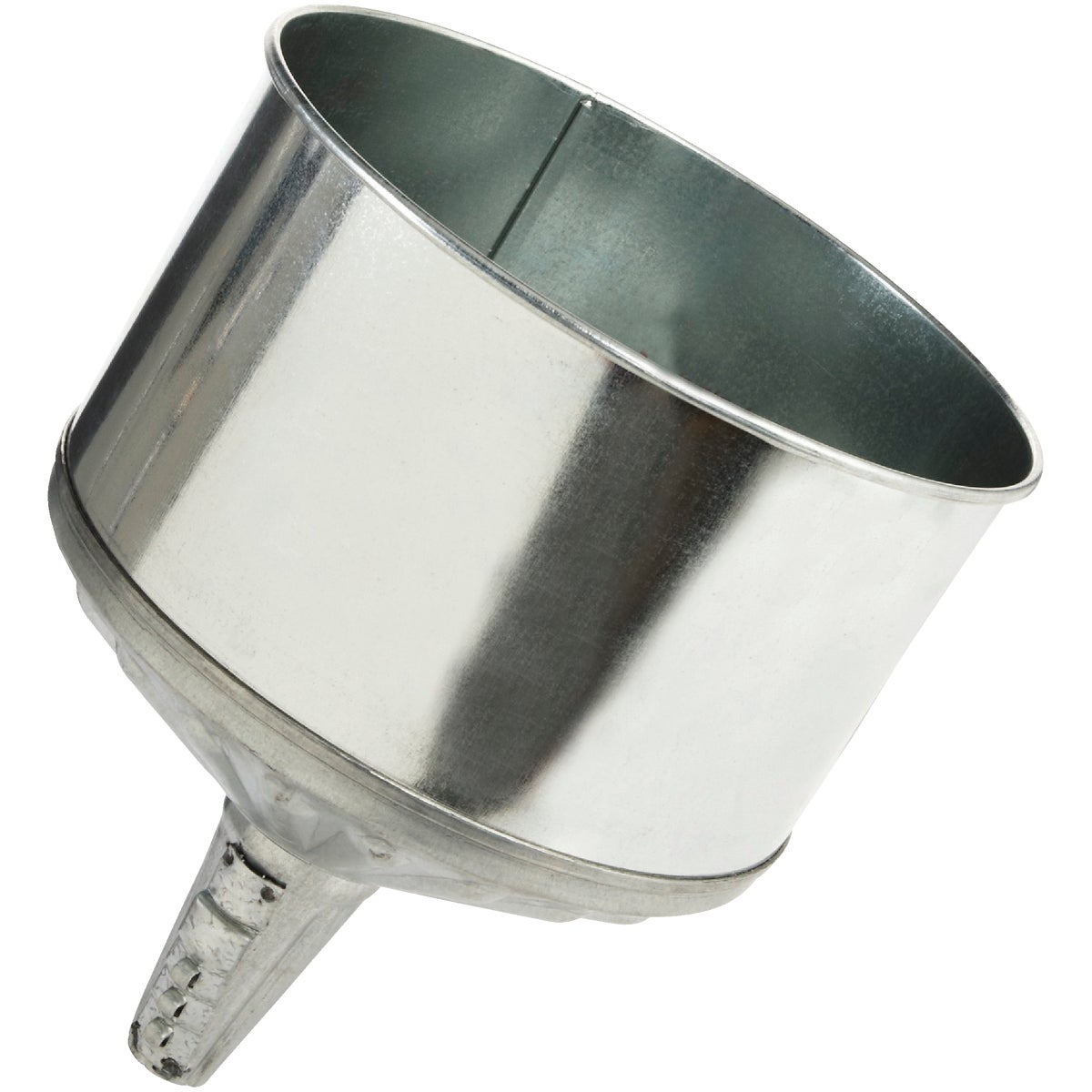 8QT LOCK-ON FUNNEL
