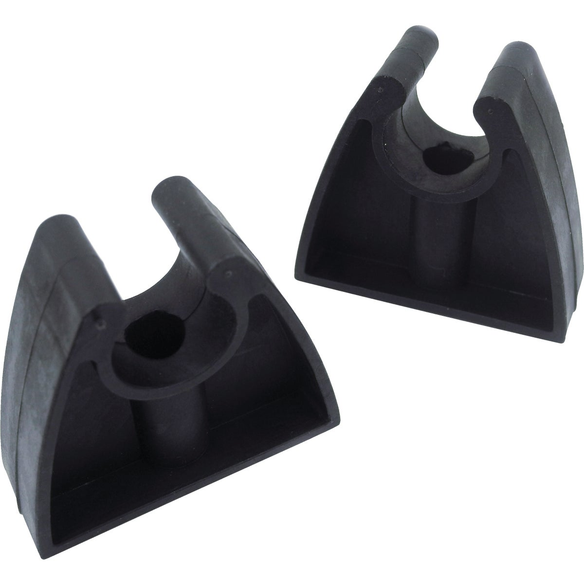 RUBBER STORAGE CLIPS
