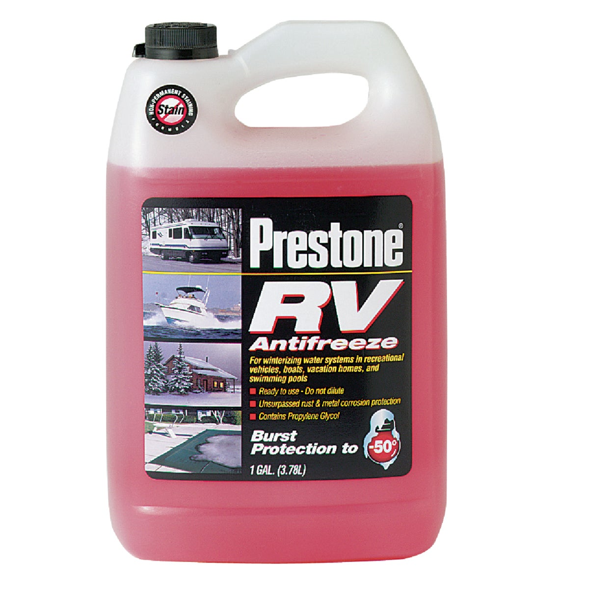 GAL RV ANTI-FREEZE - AF222 by Fram Group