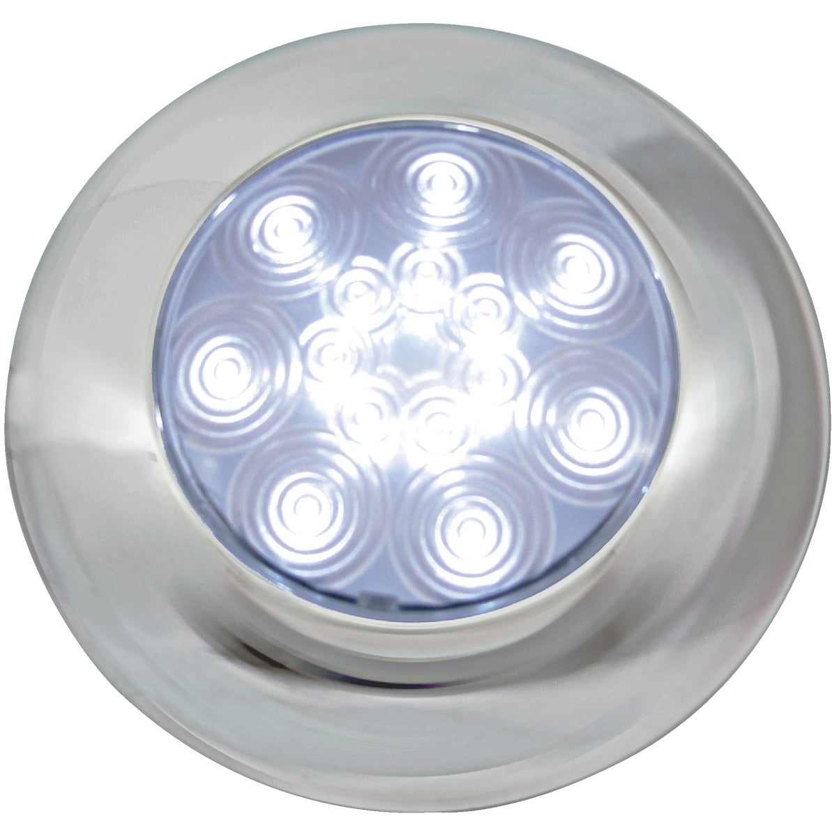 LED DOME/INTERIOR LIGHT - V381X by Peterson Mfg Co