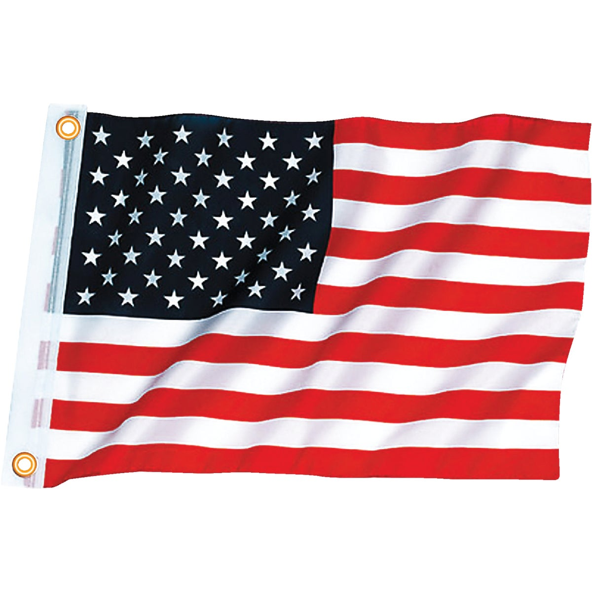 12X18 U S A FLAG - 78201 by Seachoice Prod