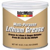 Plews/Lubrimatic 1LB MULIPURPOSE GREASE 11316