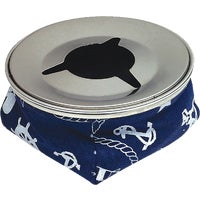 Seachoice Prod BLUE WINDPROOF ASHTRAY 79401