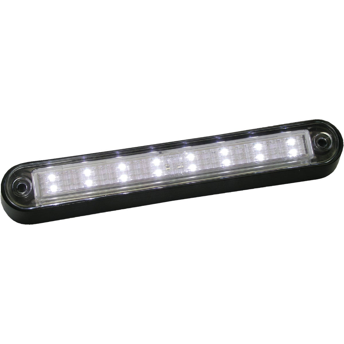 LED INT/EXT AISLE LIGHT - V388C by Peterson Mfg Co