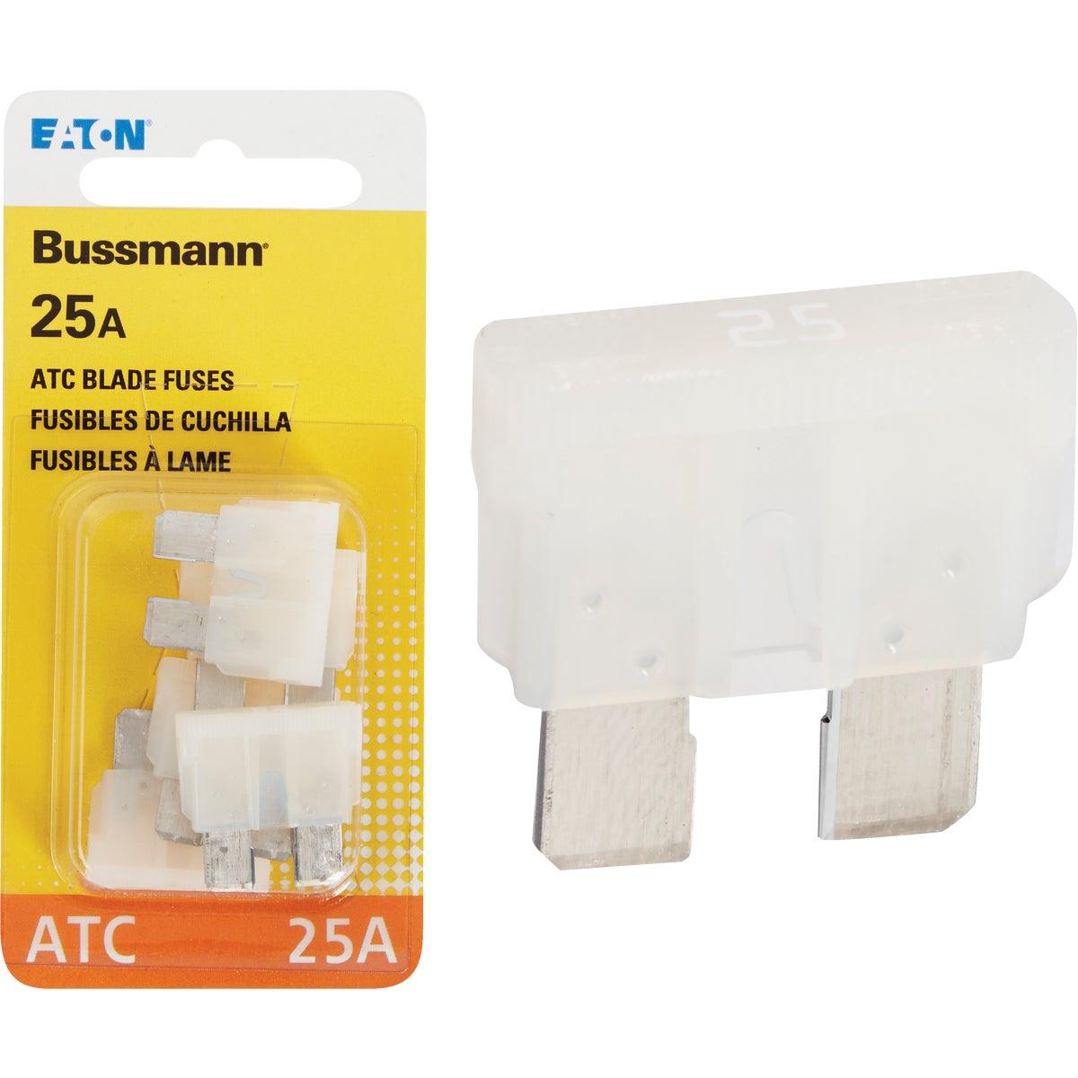 Bussmann 25AMP FUSE BP/ATC-25