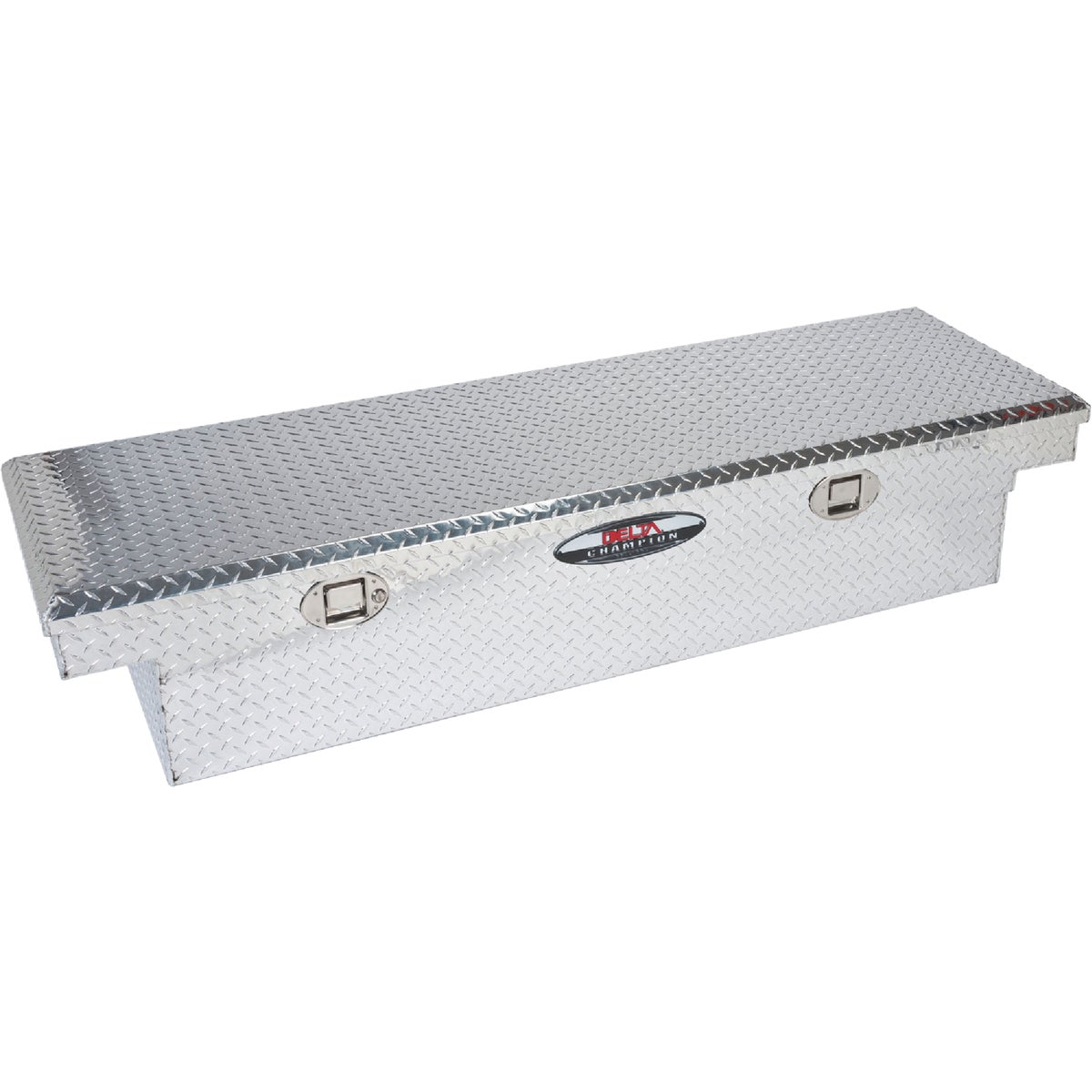 ALUM FULLSIZE TRUCK BOX - 1-232000 by Delta Consolidated