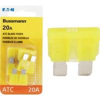 Bussmann 20AMP FUSE BP/ATC-20