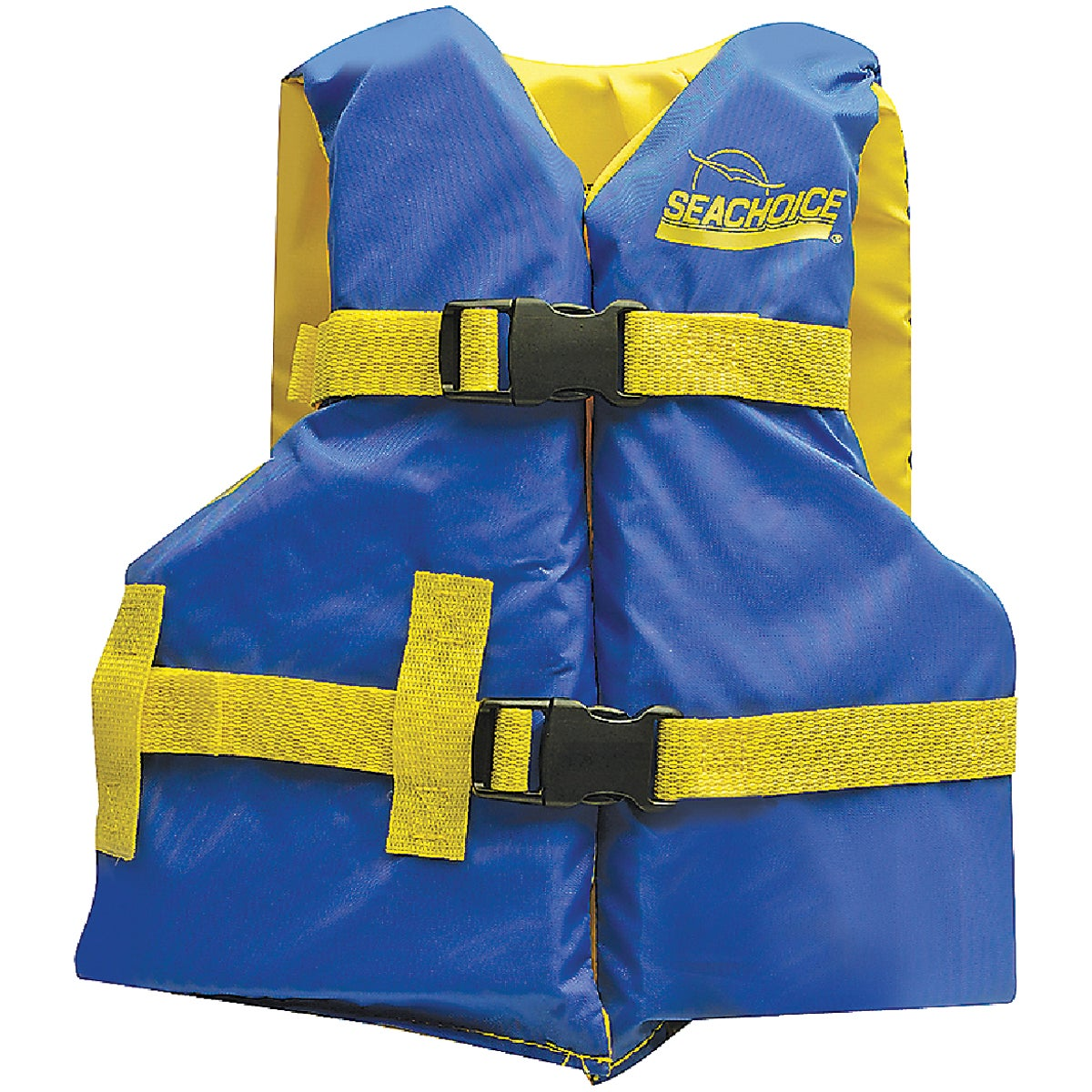50-90LB YOUTH VEST - 86180 by Seachoice Prod