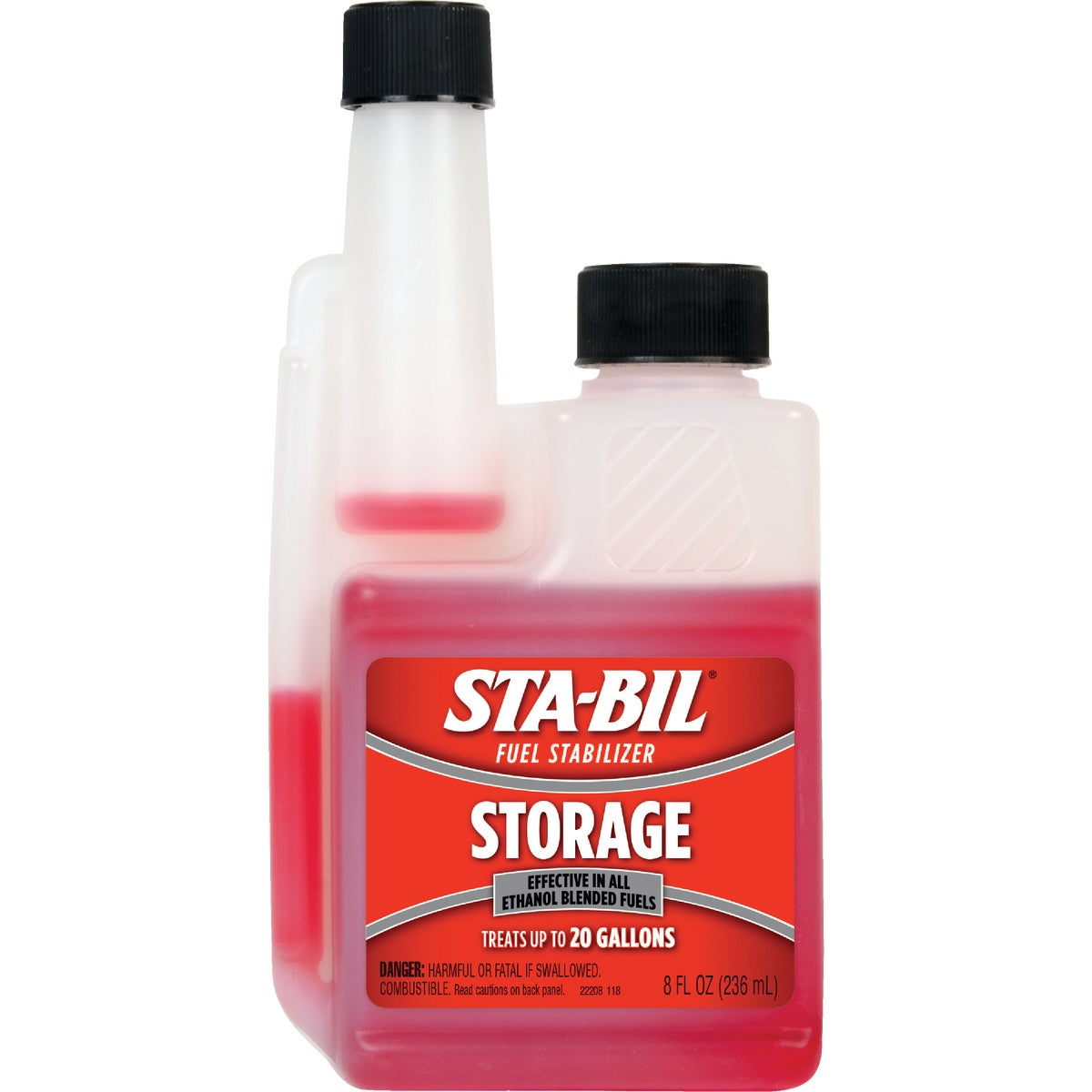 8OZ FUEL STABIL - 22208 by Gold Eagle Mfg