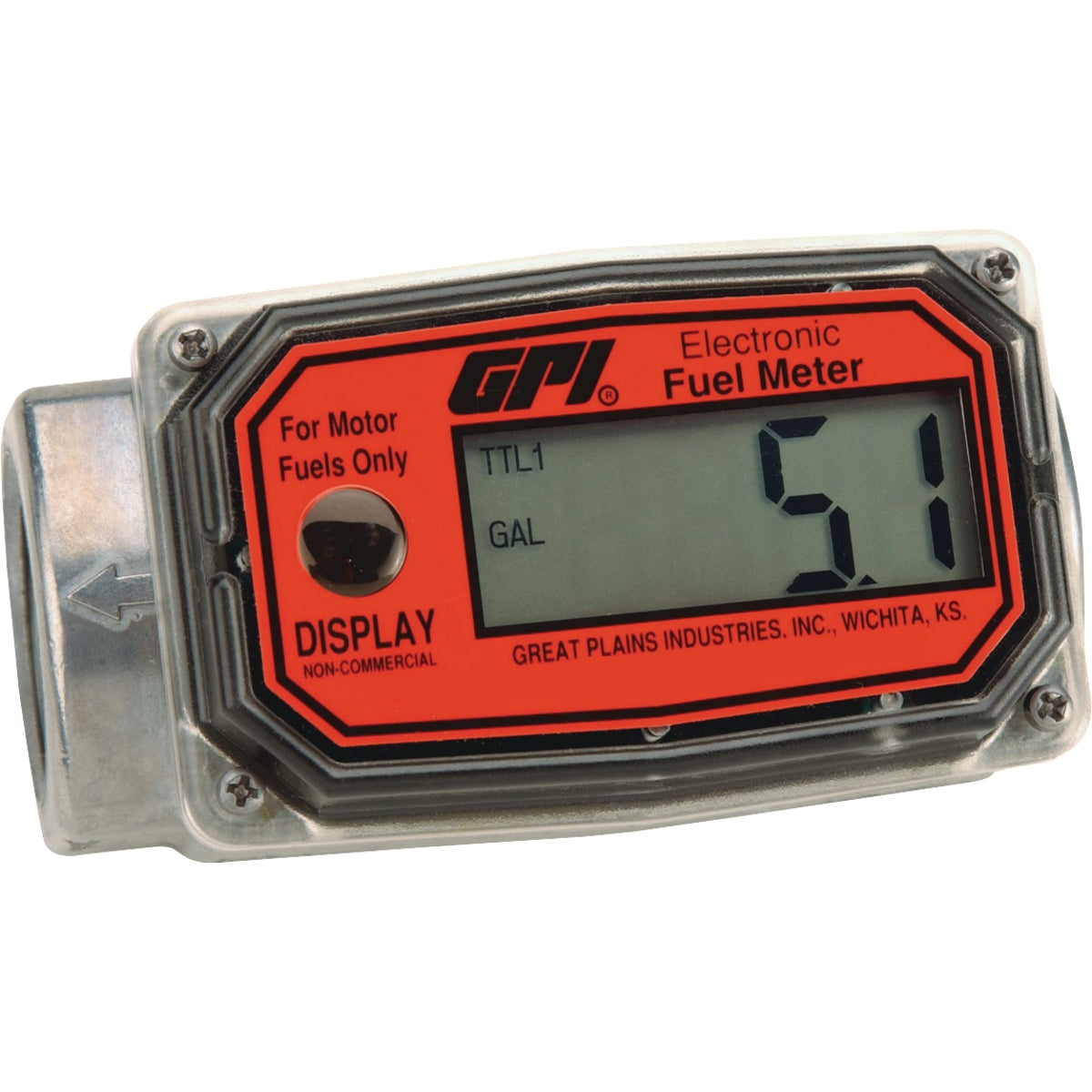 FLOW METER KIT - 807CMK by Tuthill Transfer Sys