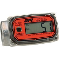 GPI Digital Flow Meter, 113255-1