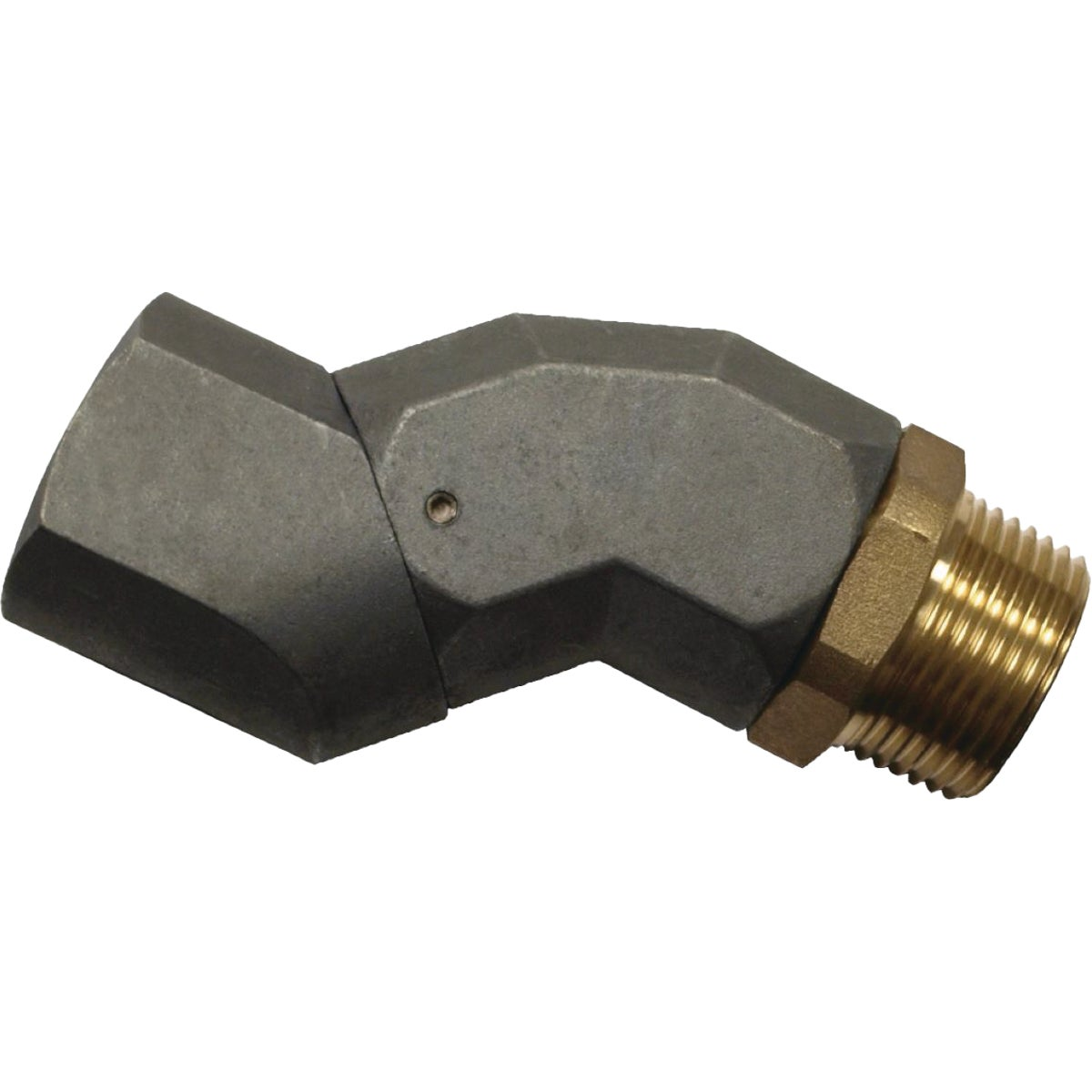 "3/4"" FUEL SWIVEL - 99000233 by Apache Hose Belting"