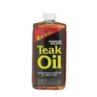 Seachoice Prod 16OZ PREMIUM TEAK OIL 85116