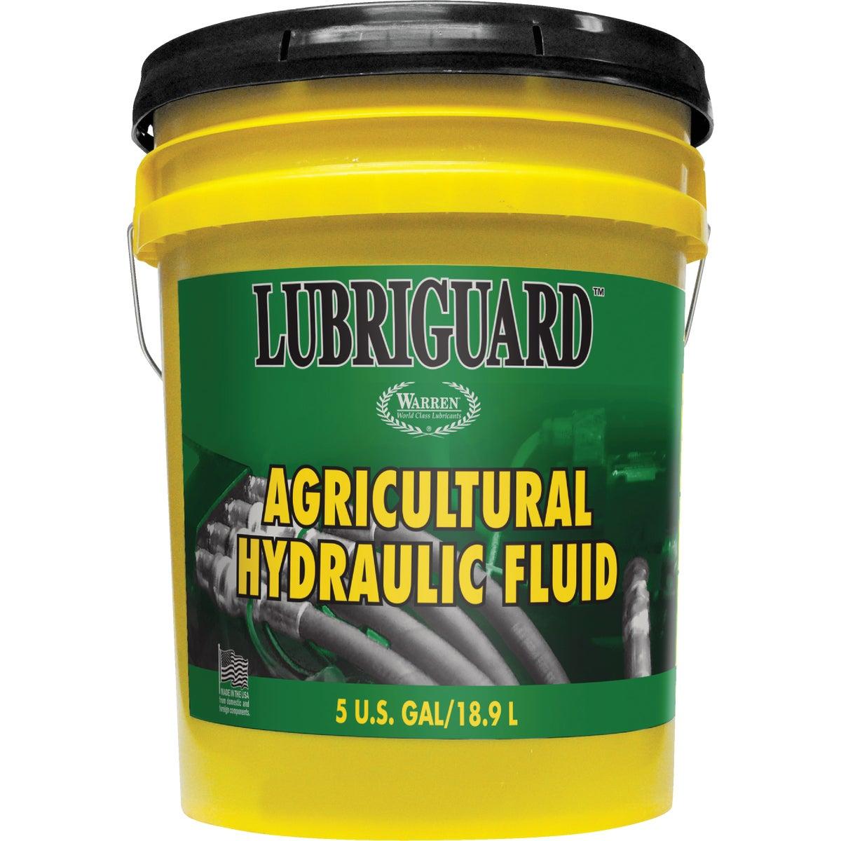 5Gal Trctr-Hyd-Trans Oil