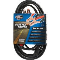 ROAD POWER Light-Duty Booster Cable, 08120-88-08