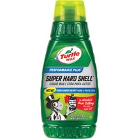 Turtle Wax 16OZ LIQUID AUTO WAX T123R