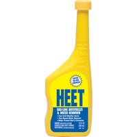 Gold Eagle 12OZ HEET GAS ANTIFREEZE 28201