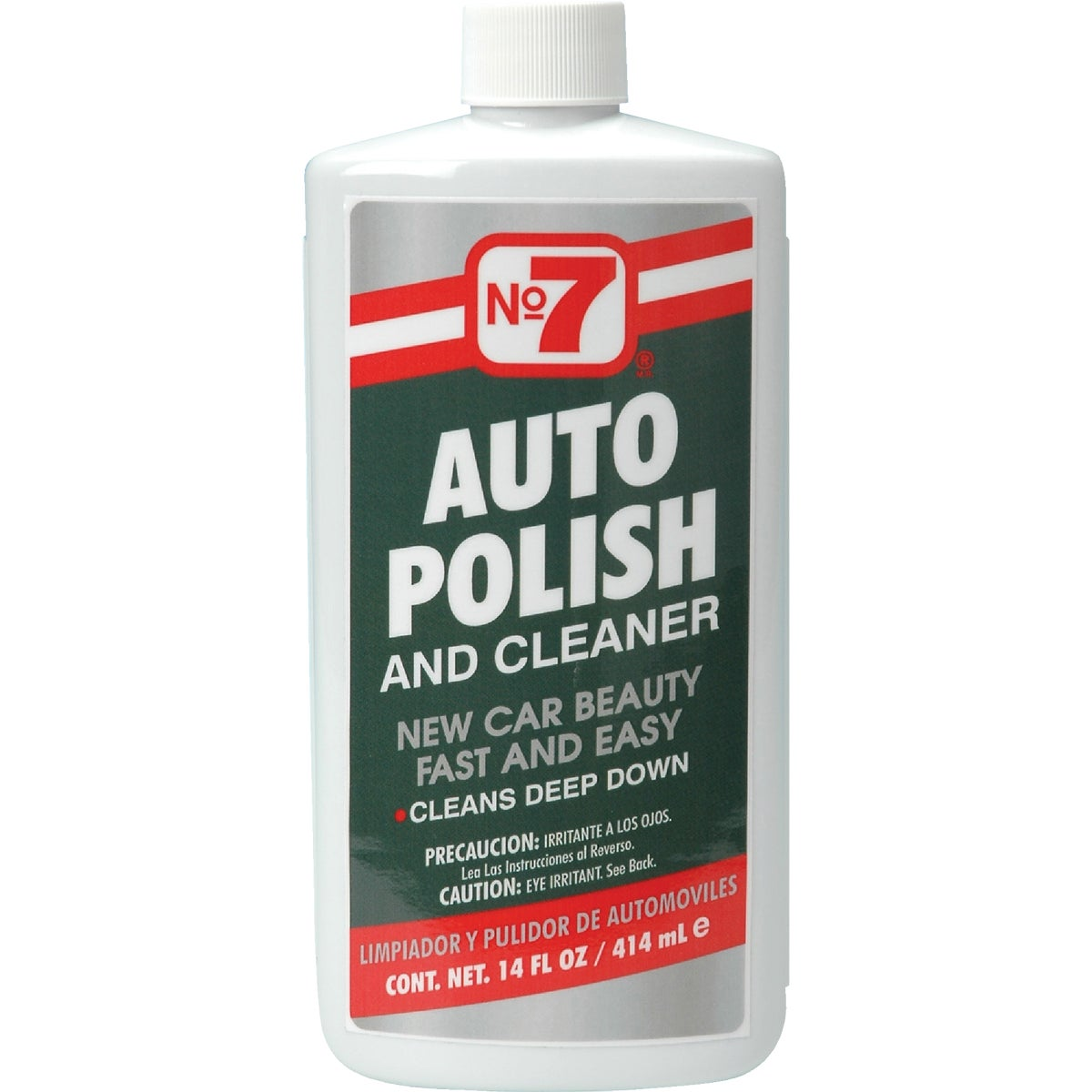 14OZ POLISH/CLEANER - 01110 by Cyclo Industries
