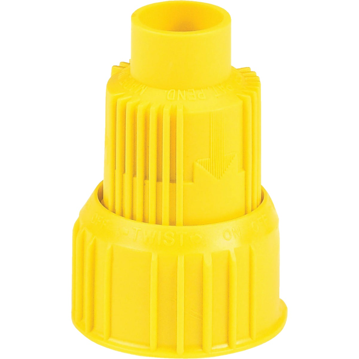 ANTI/WINDOW WASHER SPOUT - 10101WB by Hopkins Mfg Corp