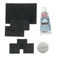 Custom Accessories RUBBER REPAIR KIT 21118