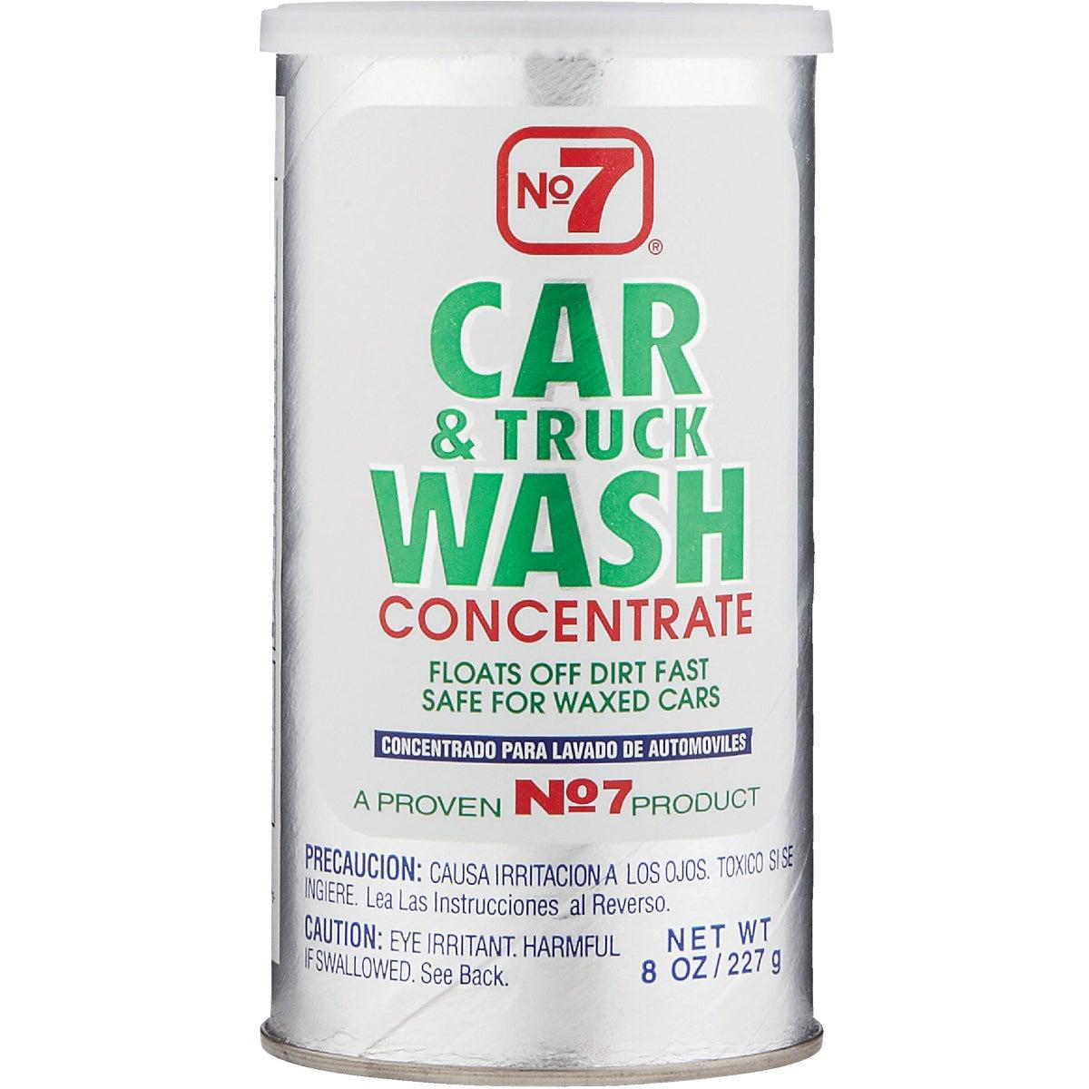 Cyclo Industries 8OZ CAR WASH 16140