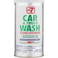 Cyclo Industries 8OZ CAR WASH 16140