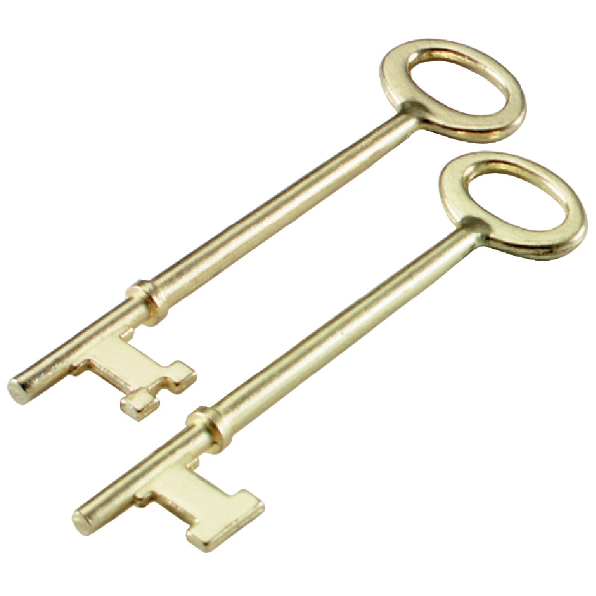 2PK SKELETON KEY - 87202 by Lucky Line Prod Inc
