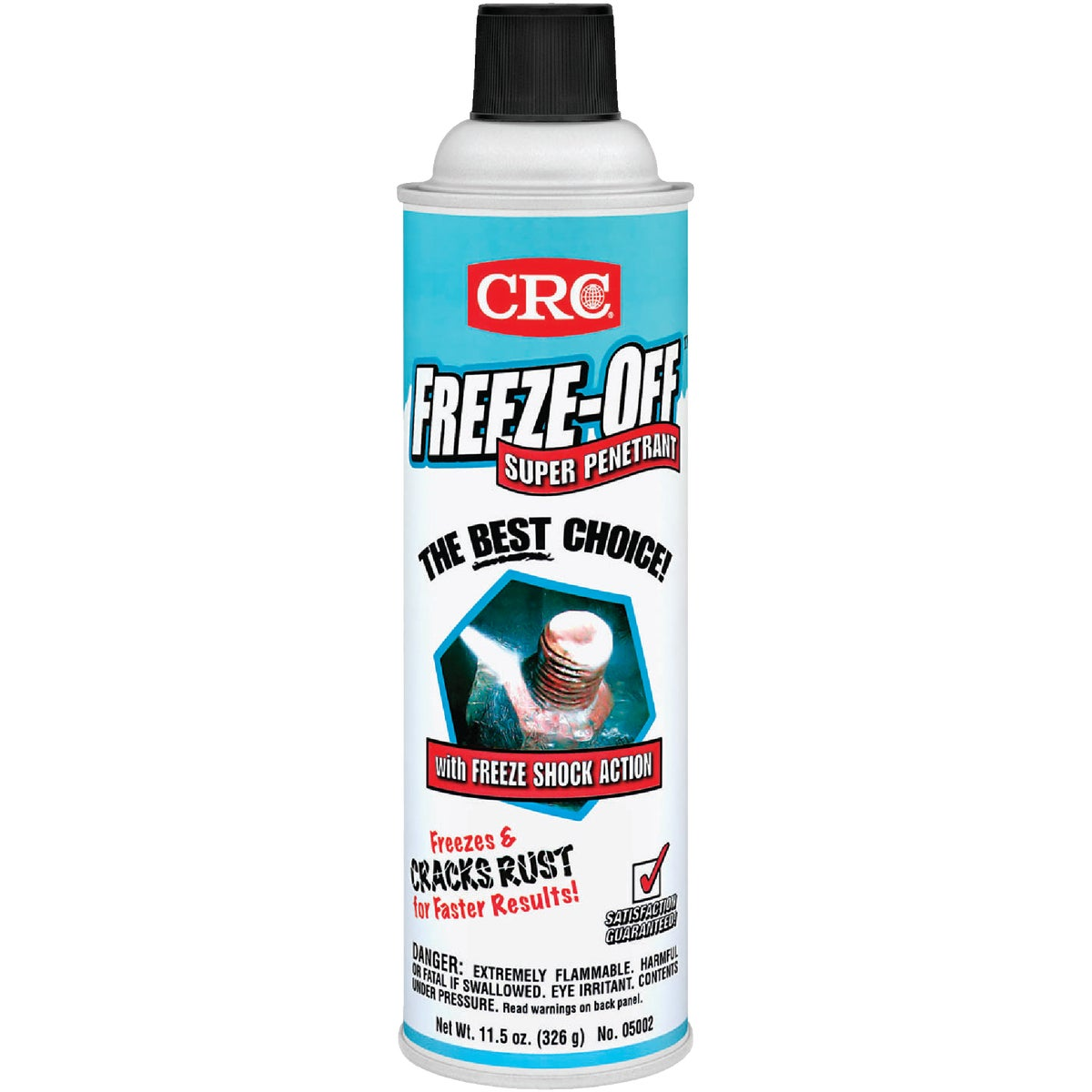 FREEZE OFF PENETRANT - 05002 by Crc Industries Inc