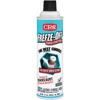 CRC Industries Inc. FREEZE OFF PENETRANT 5002