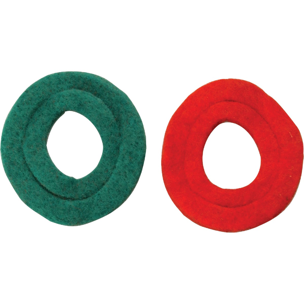 2PK BATTERY WASHERS - 46645 by Custom Accessories