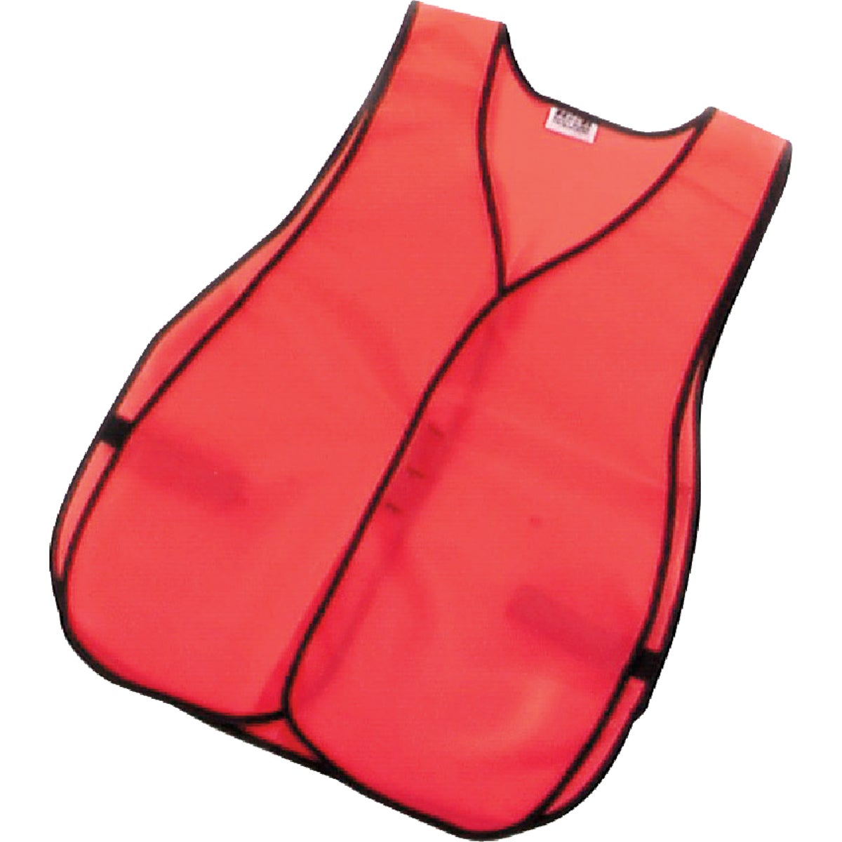 ORANGE SAFETY VEST - 818040 by Msa Safety