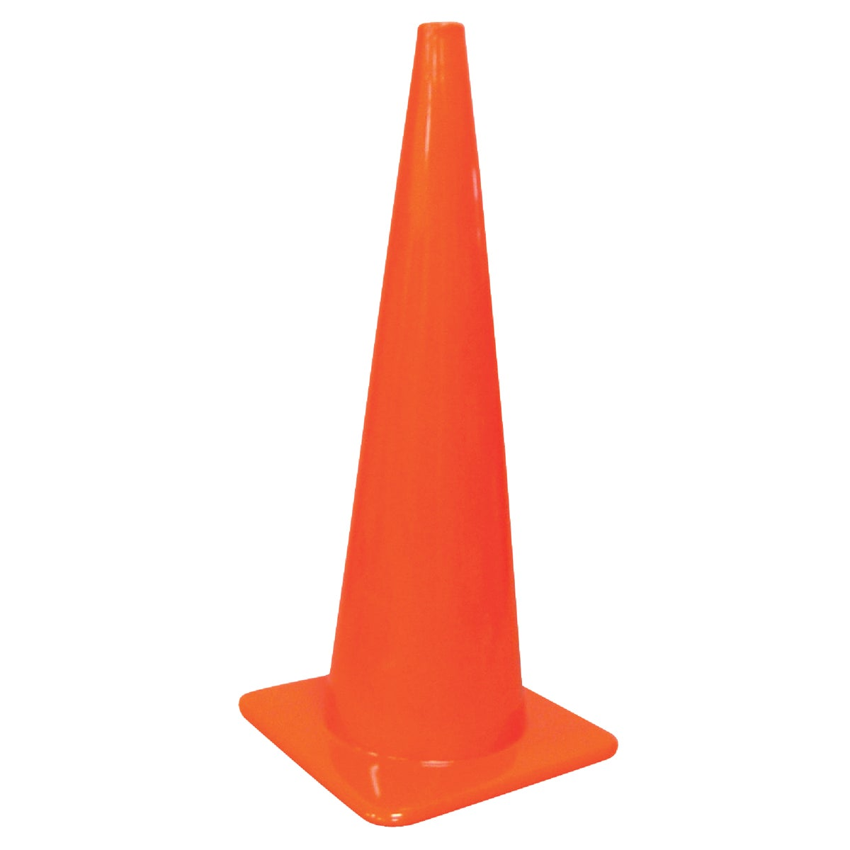 36X15 SAFETY CONE - SC-36 by Hy Ko Prods Co