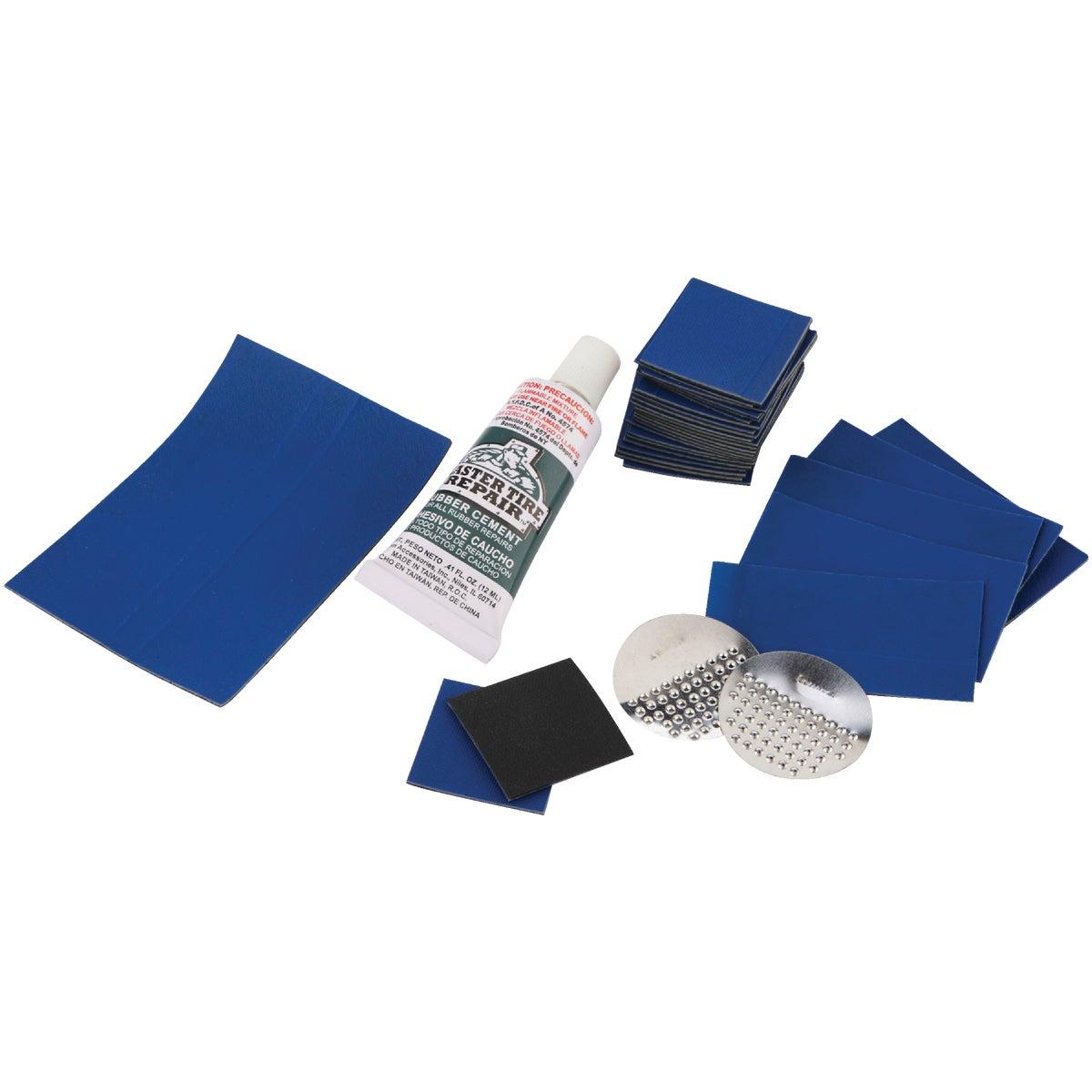 Rubber Patch Kit