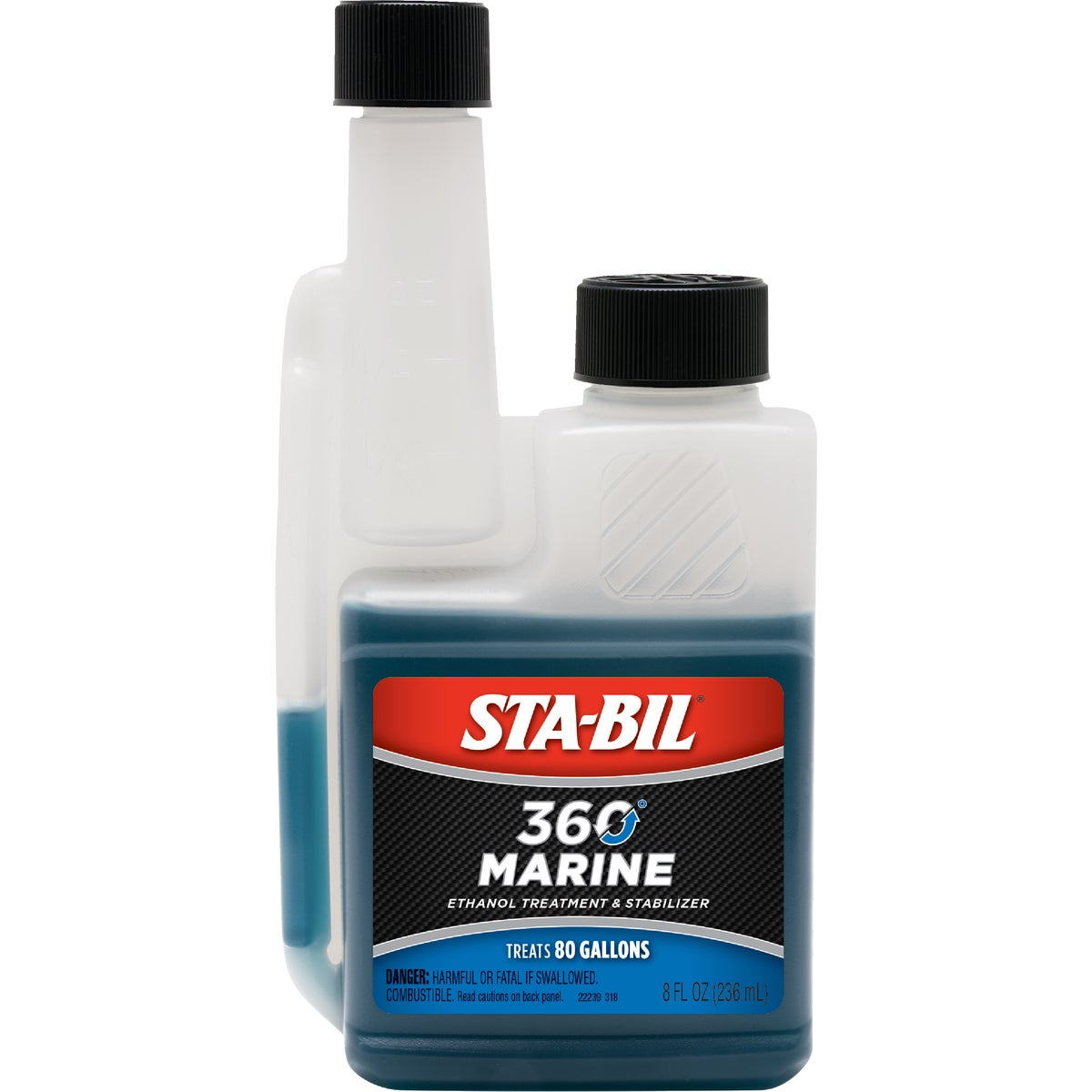 8OZ MARINE STABIL - 22239 by Gold Eagle Mfg