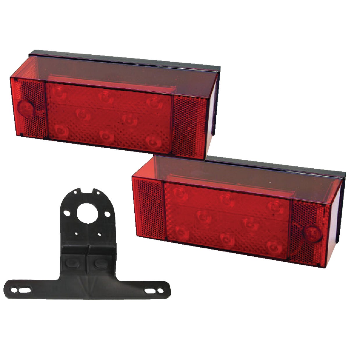 LED OVER80 REAR LGT KIT